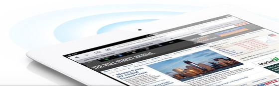 Официальный выход нового iPad в России
