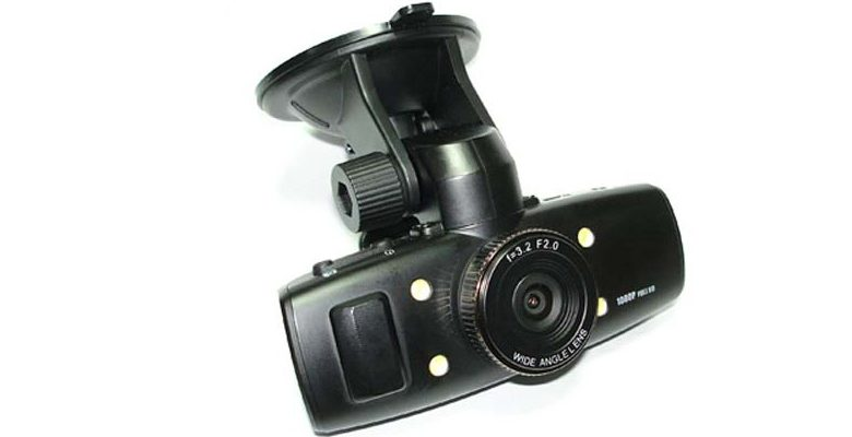 видеорегистраторы GlobusGPS GL-AV7 и GlobusGPS GL-AV7GPS