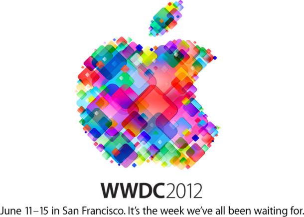 WWDC 2012 откроется 11 июня