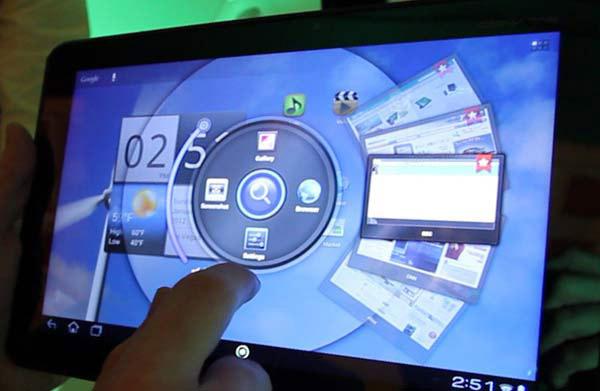 Iconia Tab A700 доступен для предзаказа