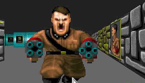 Wolfenstein 3D в iOS и браузерах