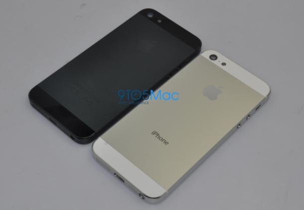 Фото iPhone 5