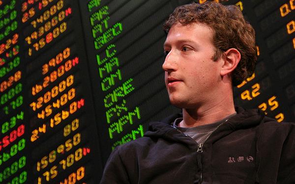Facebook выйдет на IPO 18 мая