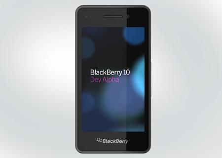 Что нового в BlackBerry 10?