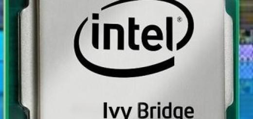 Новые Ivy Bridge будут дешевле уже аносированных моделей