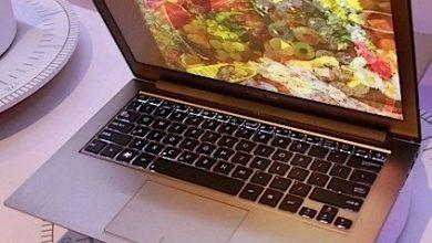 В США выходят ультрабуки ASUS Zenbook Prime