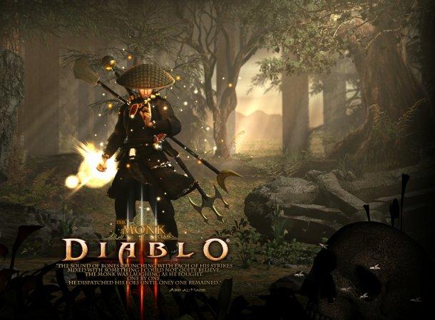 Diablo 3 бьет рекорды продаж