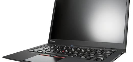 Релиз Lenovo ThinkPad X1 Carbon