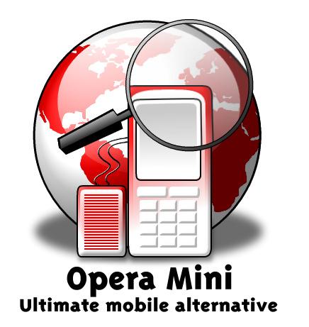 Вышла Opera Mini 7