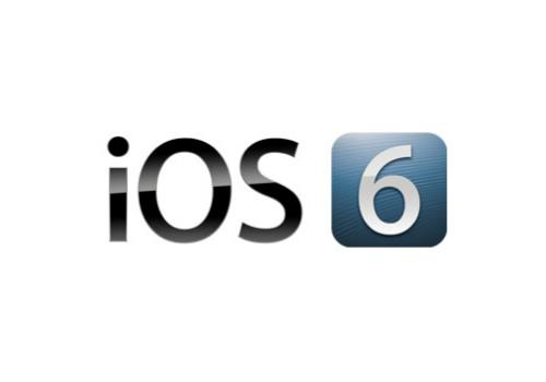 Релиз iOS 6