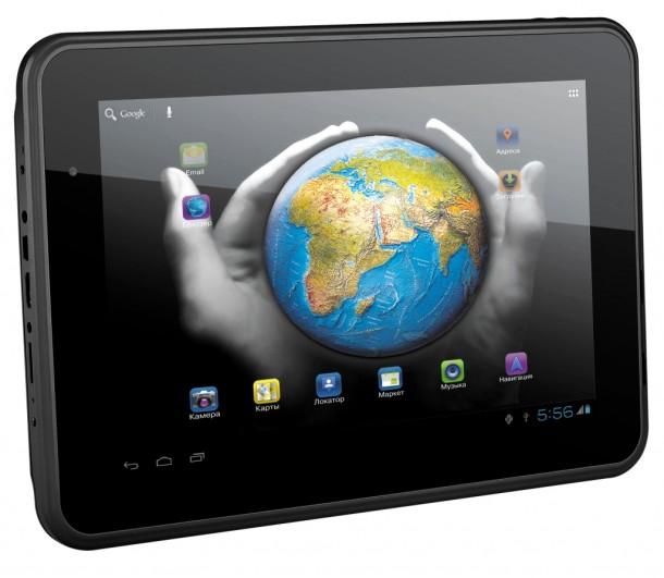 Новый планшет Prology Evolution Tab-900 3G HD