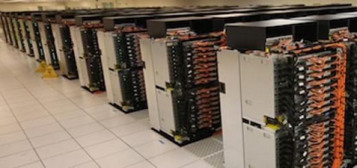 Самый мощный компьютер в мире теперь в США