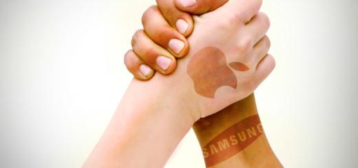 Samsung выигрывает очередной патентный суд у Apple