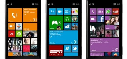 HTC выпустит три смартфона на Windows Phone 8 уже в этом году