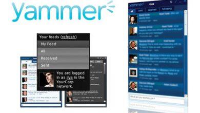 Microsoft покупает сервис Yammer