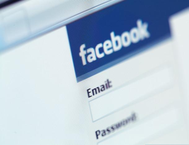 Facebook предоставил пользователям новые почтовые адреса
