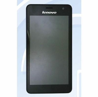 Lenovo готовит выпуск смартфона LePhone K860