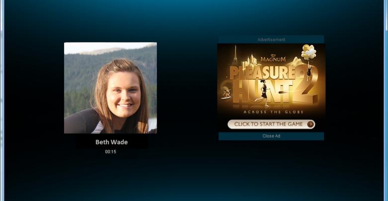 Скайп запустит рекламу во время звонков