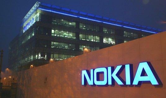 Nokia сократит 10 000 сотрудников