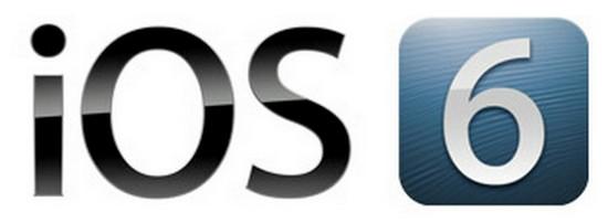 В iOS 6 поддержка старых устройств будет ограниченной