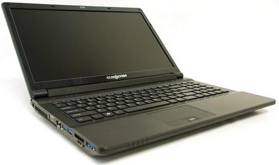 Мощный игровой ноутбук Eurocom Fox 4.0