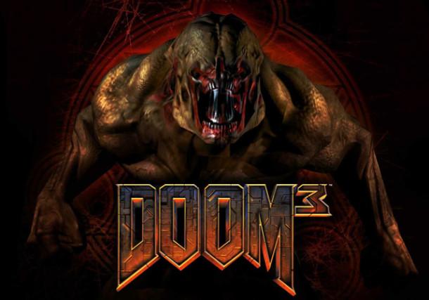 Анонсировала Doom 3 BFG Edition