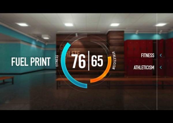 Тренера мирового класса в Nike+ Kinect Training