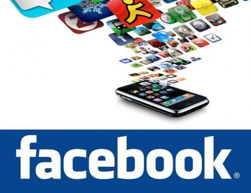 Facebook открывает свой магазин приложений для iOS и Android