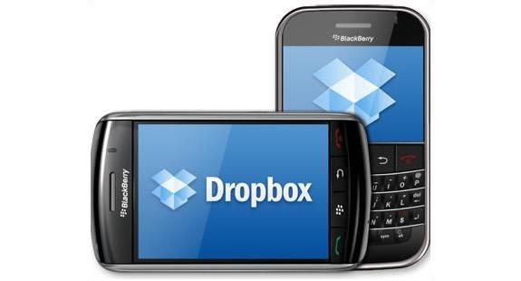 Обновлен Dropbox для Android