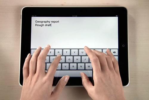 Apple по-прежнему готовит бюджетный iPad