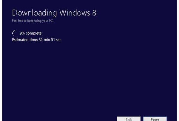 Обновиться до Windows 8 за 40$