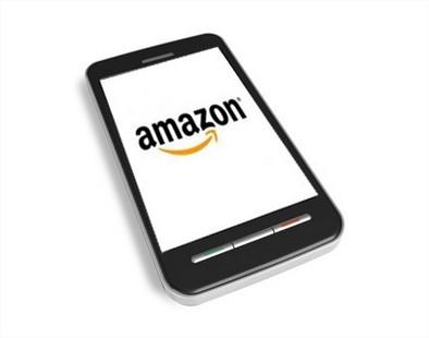 Amazon готов выпустить свой смартфон уже этой осенью