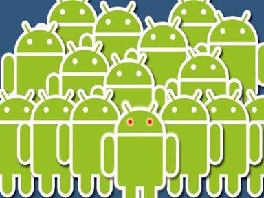 Новый ботнет на Android устройствах