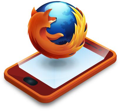 Новая мобильная Firefox OS