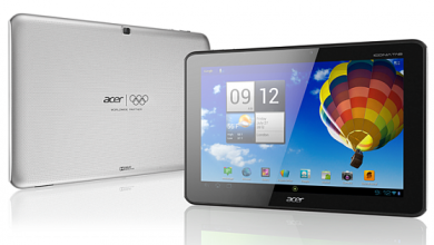 Acer Iconia Tab A510 обзор