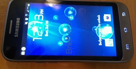 Первые фото Samsung SPH-L300