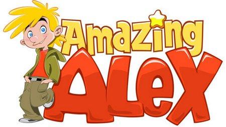 Новая игра Amazing Alex от создателей Angry Birds