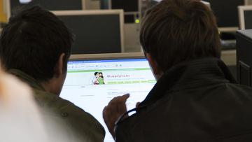 Госдума рассмотрит законопроект о закрытии сайтов