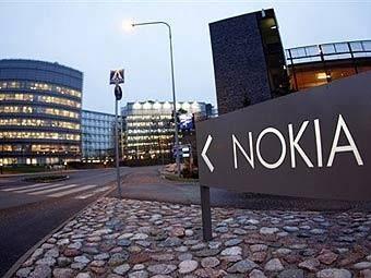 Nokia отчиталась за второй квартал 2012 года