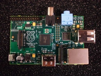 Маленький компьютер получил свою ОС - Raspbian OS