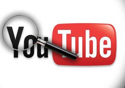 """Youtube позволит """"замазывать"""" лица на роликах"""
