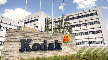 Суд признал необоснованными претензии Apple к Kodak