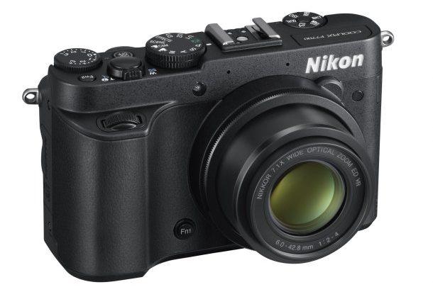 Обзор Nikon Coolpix P7700