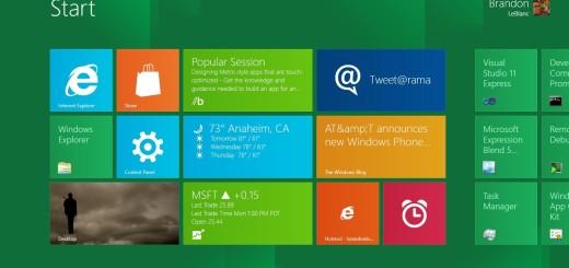 Чего ждать от Windows 8?