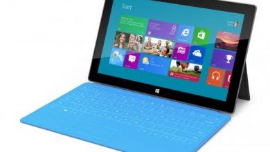 В ожидании Microsoft Surface