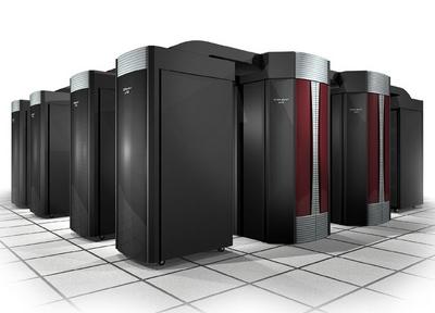 Академия наук хочет создать новый суперкомпьютер