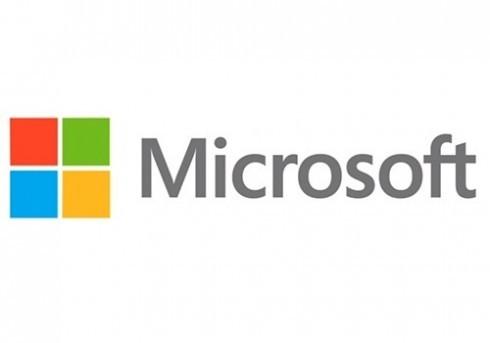 Microsoft меняет логотип