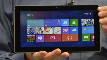 Планшет Microsoft Surface предположительно будет стоить 199$