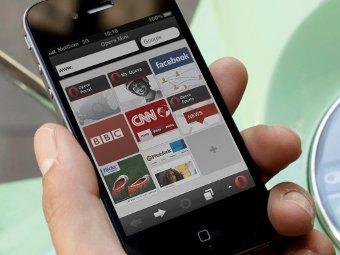 Google и Opera продолжают сотрудничество