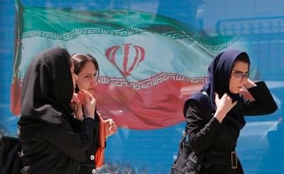 Иран отключит свои министерства от интернета